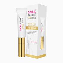 Gold Advanced Retinol Eye Cream by SNAILWHITE