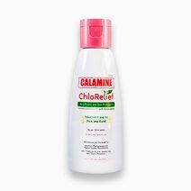 Calamine anti itch and anti rash lotion %2860ml%29