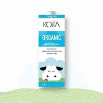 Whole Organic Milk (1L) by Koita