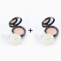 Pore Blur Pact (Buy 1, Take 1) by Innisfree
