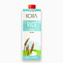 Rice Milk (1L) by Koita