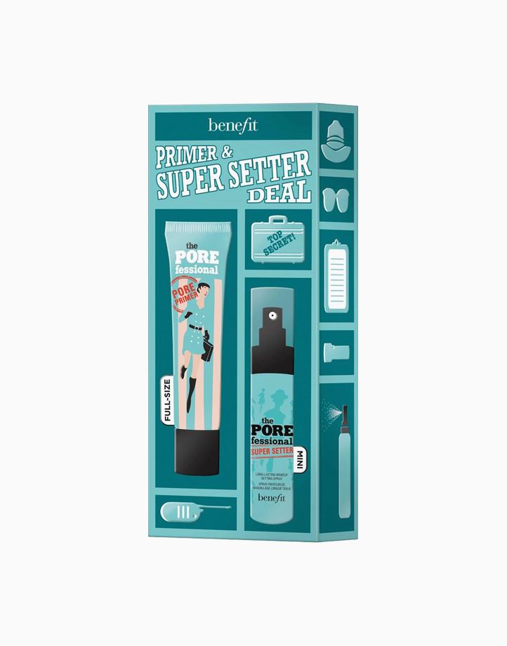 Primer & Super Setter Deal by Benefit