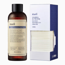 Supple Preparation Kit (Save ₱370) by Dear Klairs