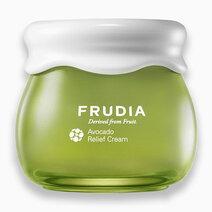 Re avocado relief cream 55g