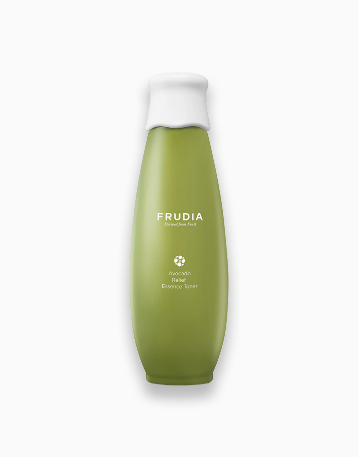 Avocado Relief Essence Toner by Frudia