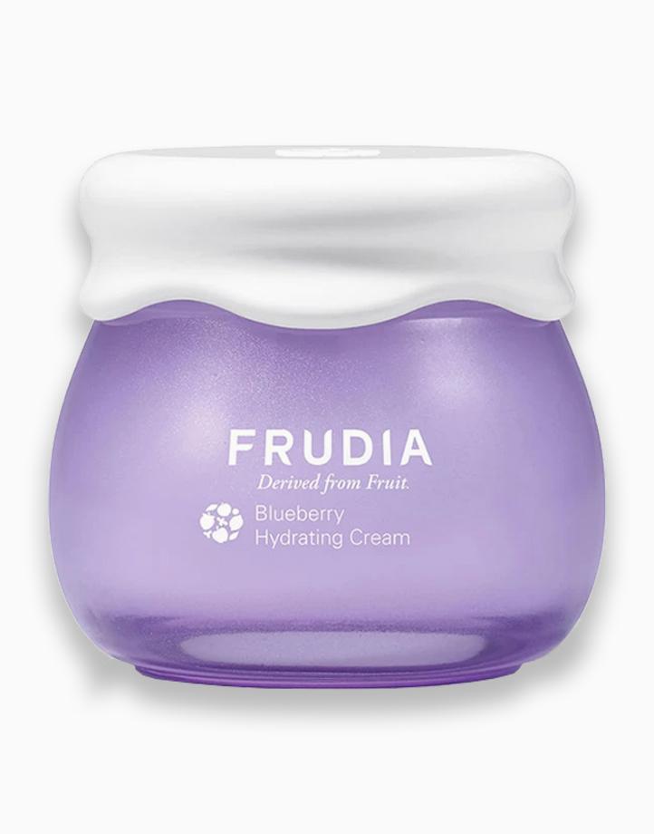 Blueberry Hydrating Cream by Frudia