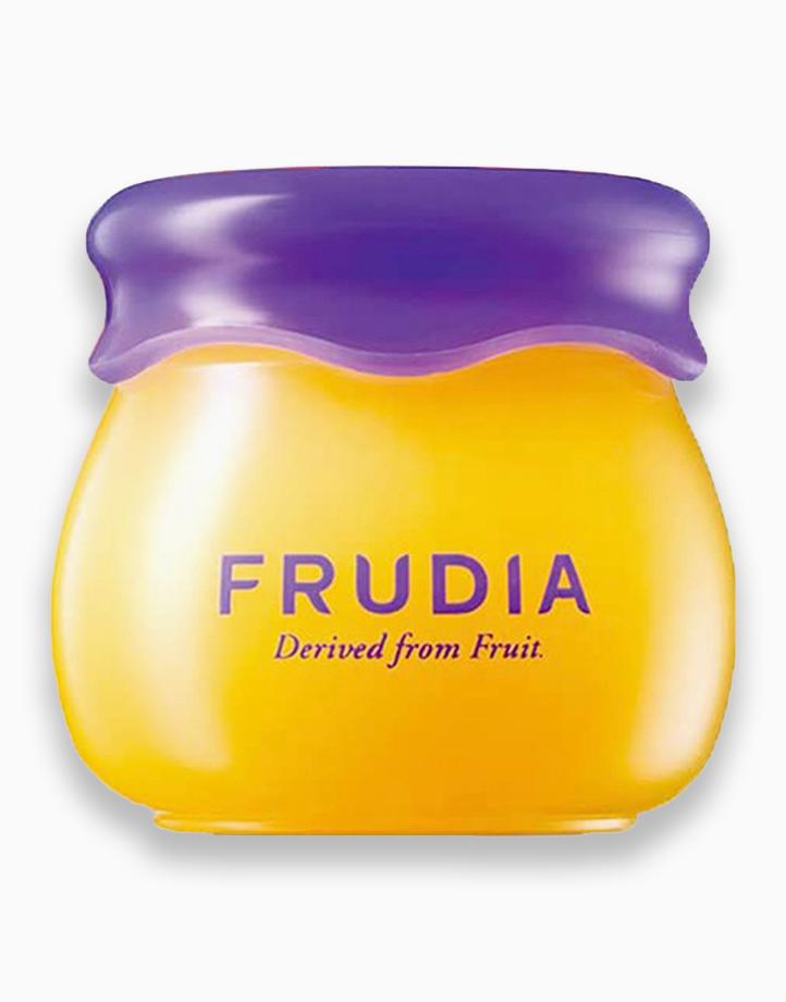 Blueberry Hydrating Honey Lip Balm by Frudia
