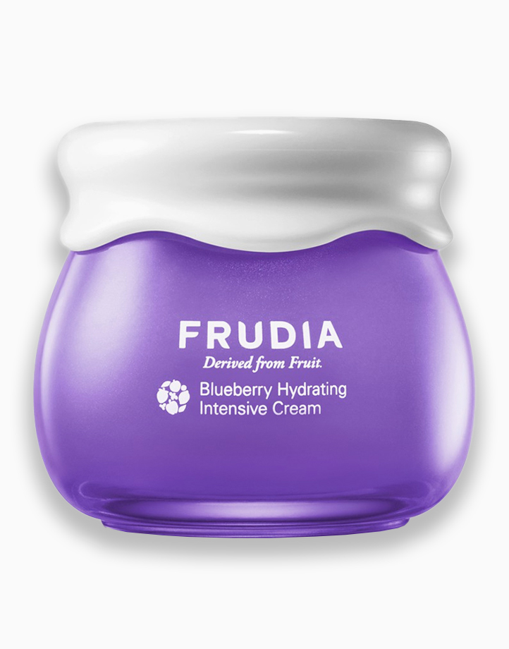 Blueberry Hydrating Intensive Cream by Frudia