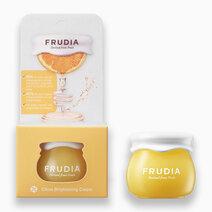 Citrus Brightening Cream by Frudia