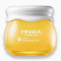 Re citrus brightening cream 55g
