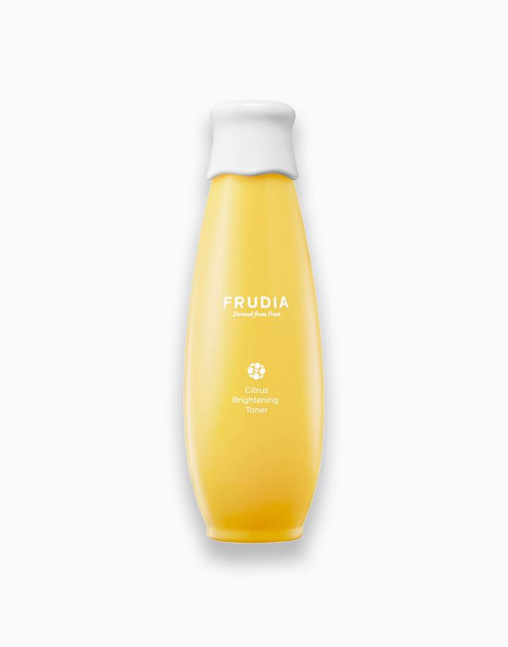 Citrus Brightening Toner by Frudia