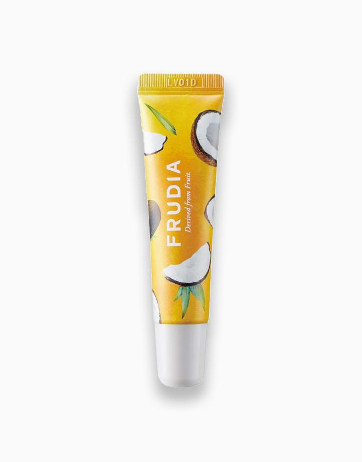 Coconut Honey Salve Lip Cream by Frudia