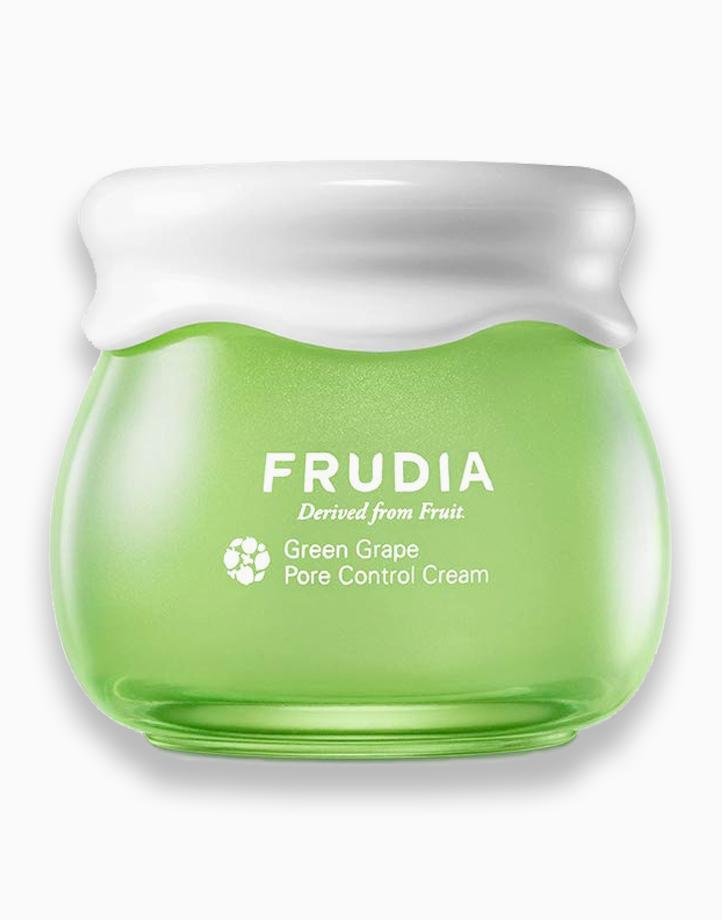 Green Grape Pore Control Cream by Frudia