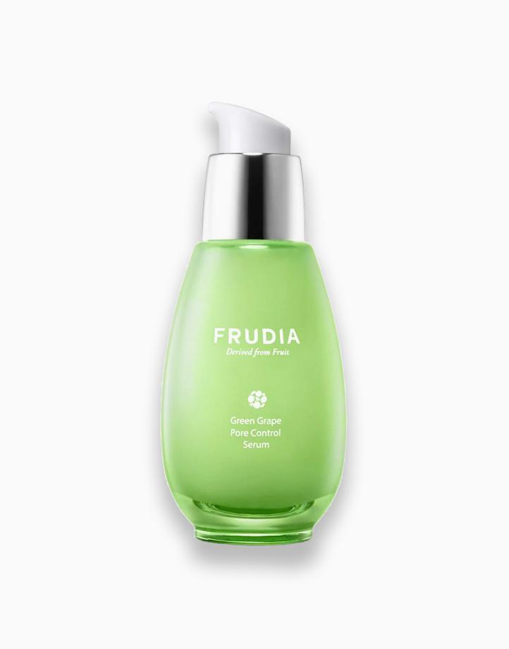 Green Grape Pore Control Serum by Frudia