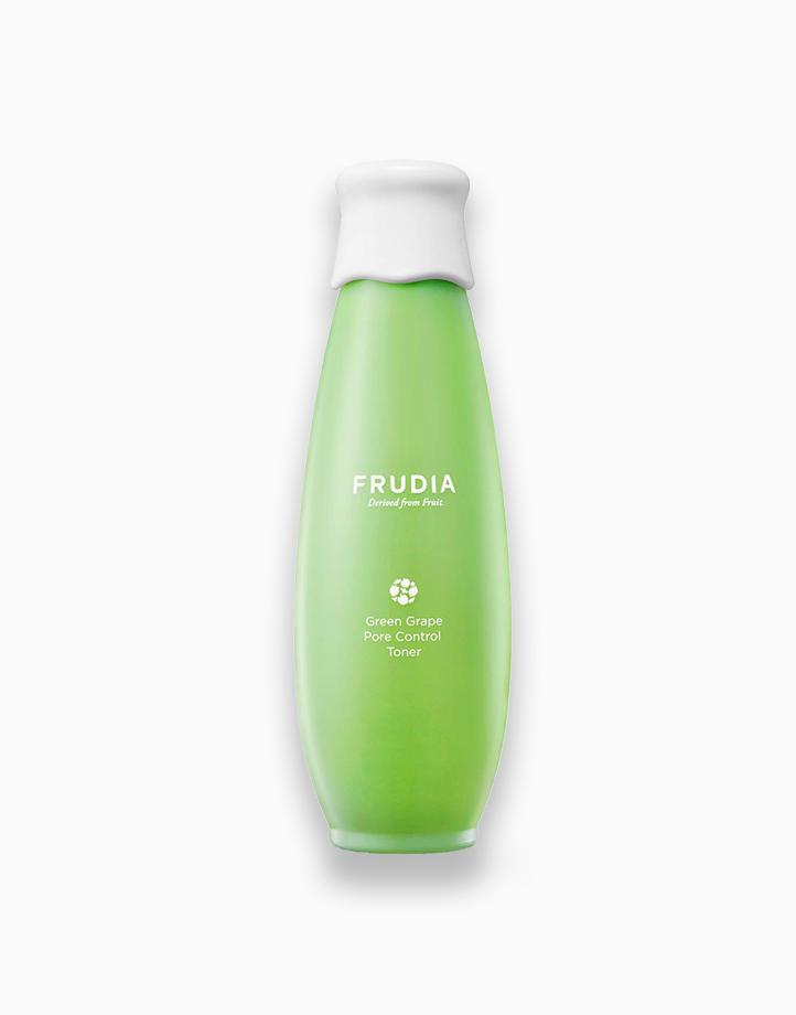 Green Grape Pore Control Toner by Frudia
