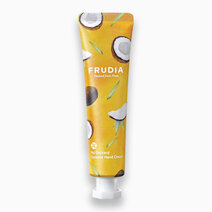 My Orchard Coconut Hand Cream by Frudia
