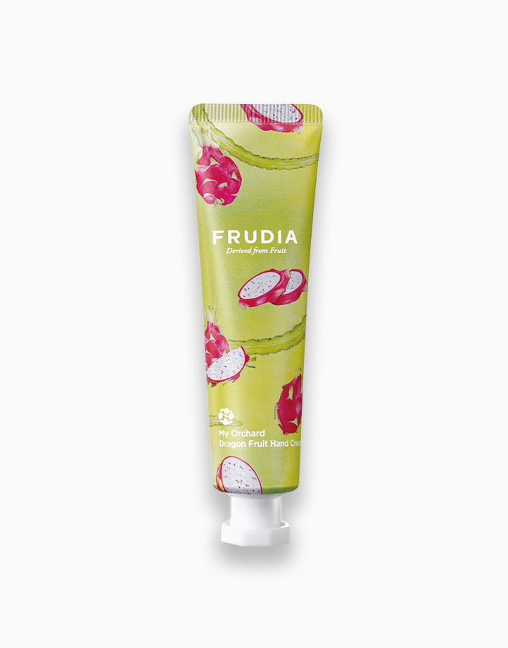 My Orchard Dragon Fruit Hand Cream by Frudia