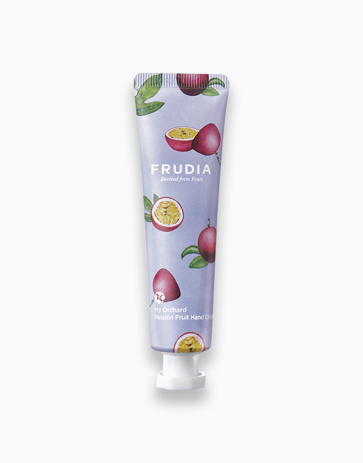 My Orchard Passion Fruit Hand Cream by Frudia
