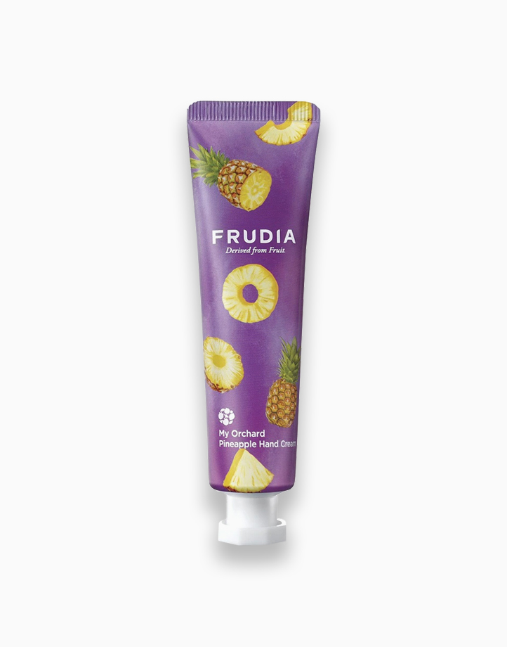 My Orchard Pineapple Hand Cream by Frudia