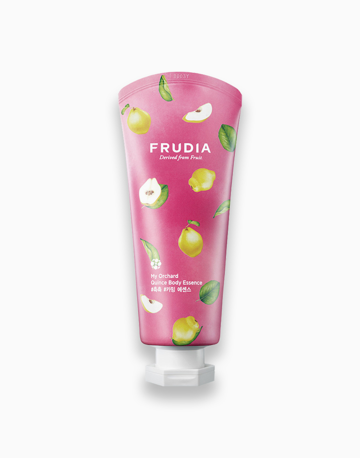 My Orchard Quince Body Essence by Frudia