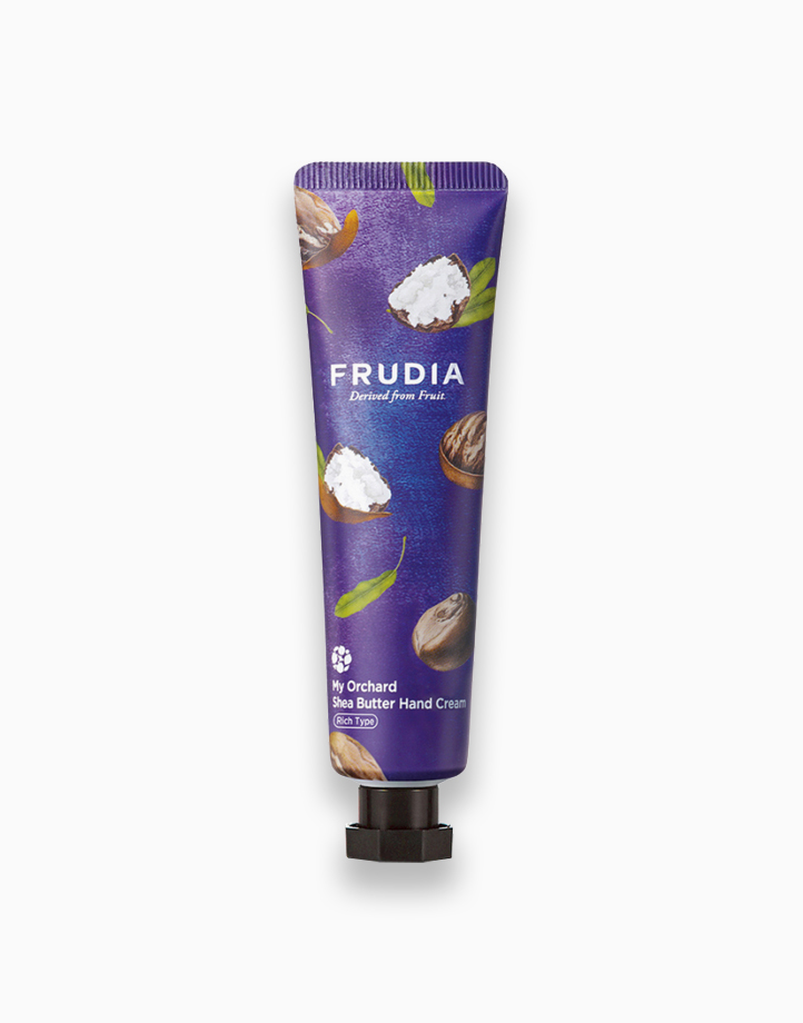 My Orchard Shea Butter Hand Cream by Frudia