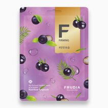 My Orchard Squeeze Mask (Acai Berry) by Frudia