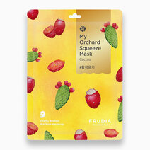 My Orchard Squeeze Mask (Cactus) by Frudia
