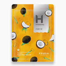 My Orchard Squeeze Mask (Coconut) by Frudia