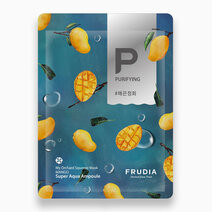 My Orchard Squeeze Mask (Mango) by Frudia