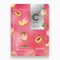 My Orchard Squeeze Mask (Peach) by Frudia