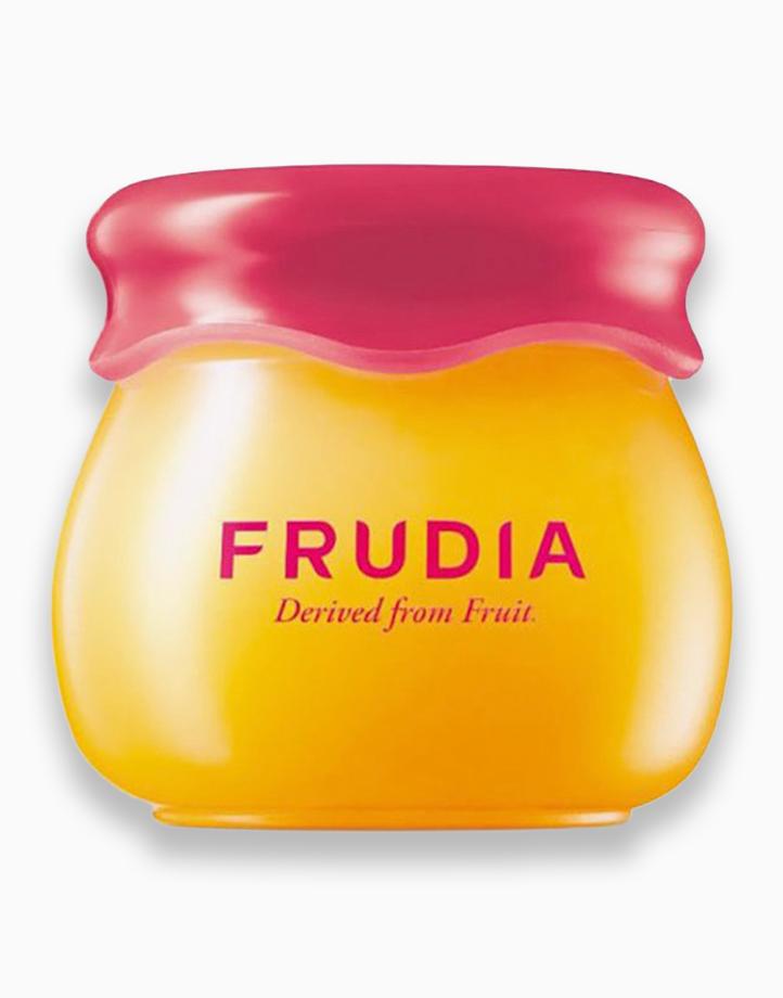Pomegranate Honey 3-in-1 Lip Balm by Frudia