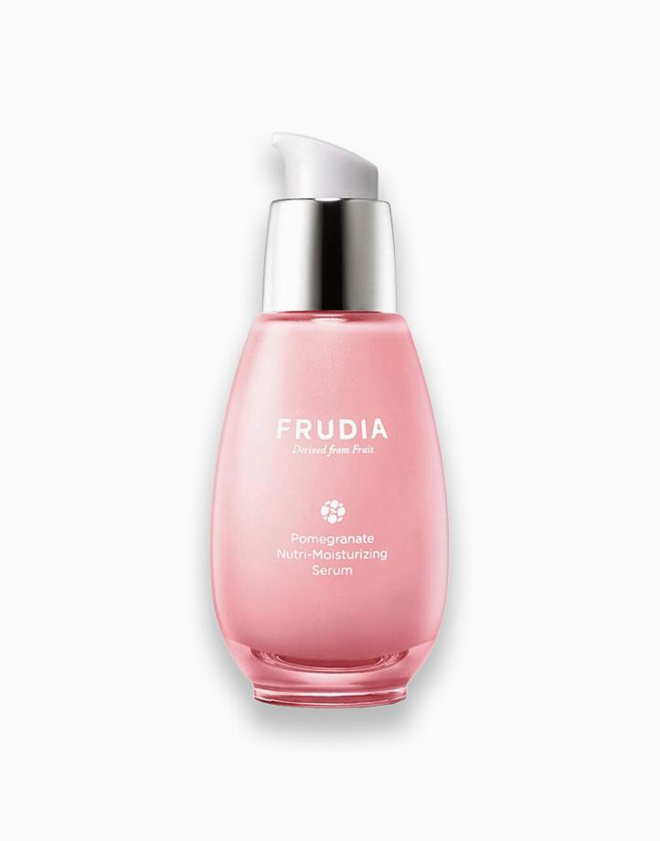 Pomegranate Nutri-Moisturizing Serum by Frudia