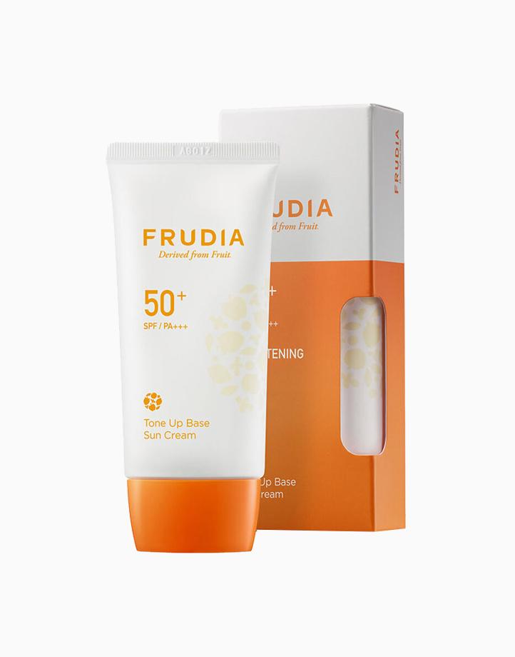 Tone-up Base Sun Cream by Frudia
