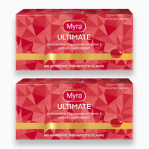 Re myra ultimate box of 30s %28pack of 2%29