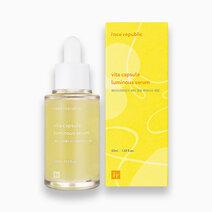 Vita Capsule Luminous Serum | Niacinamide 5% 45mL by Face Republic