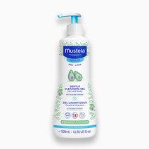 Gentle cleansing gel 500ml naturalness