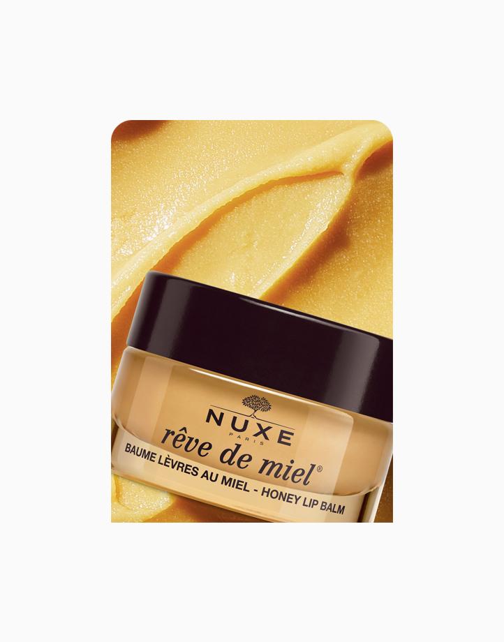Rêve de Miel® Lip Balm (Limited Edition - Bee Free) by Nuxe Paris