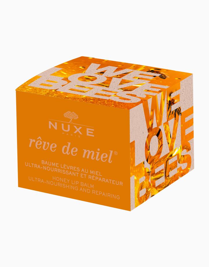 Rêve de Miel® Lip Balm (Limited Edition - We Love Bees) by Nuxe Paris