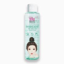 Bye Bye Acne AHA BHA PHA Serum Toner by Seoul White Korea