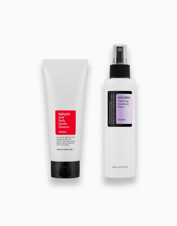 The Acne-Free Bestsellers Set by COSRX