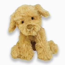 """Nayla Cockapoo Dog 10.5"""" Soft Plush Toy by Gund"""