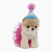 "Itty Bitty Boo Birthday Tutu 5"" by Gund"