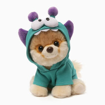 Itty Bitty Monsteroo Boo Soft Plush Toy by Gund