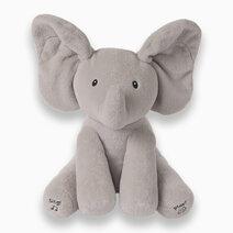 "Animated - Flappy The Elephant 12"" Soft Plush Toy by Gund"