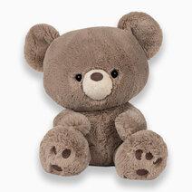 "Kai 12"" Bear Soft Plus Toy by Gund"