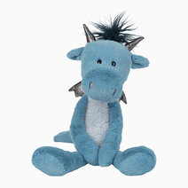 """Asher Toothpick Dragon 15"""" by Gund"""