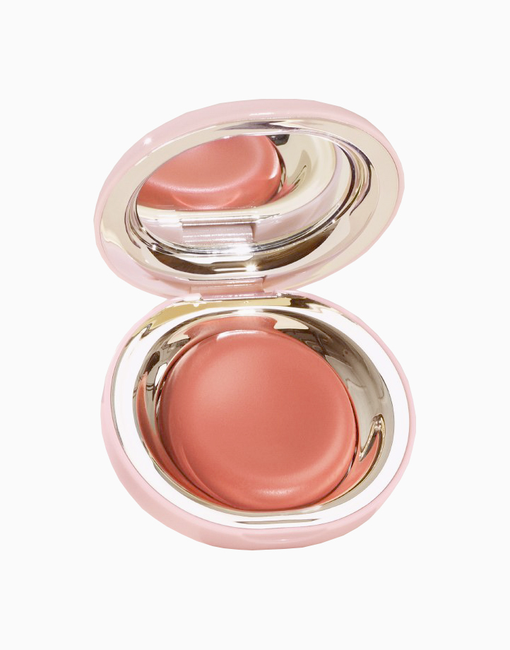 Stay Vulnerable Melting Blush by Rare Beauty | Nearly Apricot