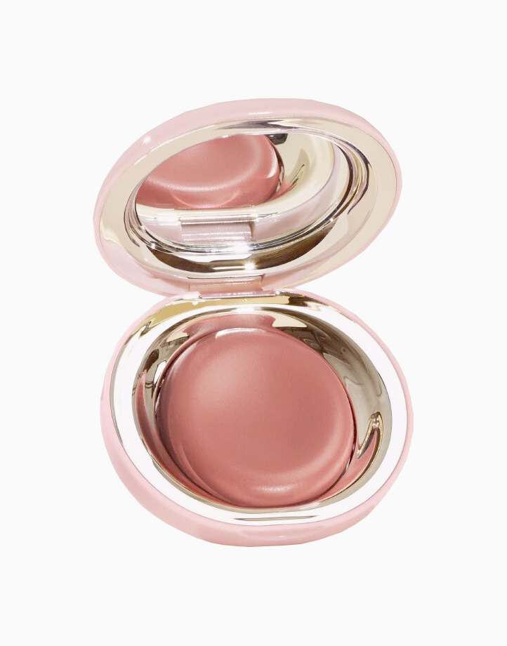 Stay Vulnerable Melting Blush by Rare Beauty | Nearly Neutral