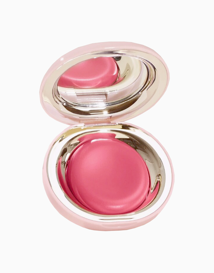 Stay Vulnerable Melting Blush by Rare Beauty | Nearly Rose