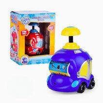 Spraying Water Fire Engine Bath Toy (9912) by BathFun